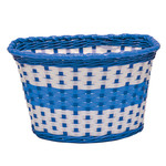 Oxford Products Oxford Products Junior Woven Basket - Blue