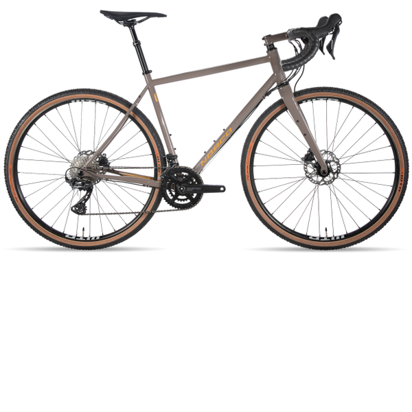 Norco Norco Search XR S1 (2021) Warm Grey