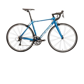 Merida SCULTURA RIM 100 (2021) Blue (White)