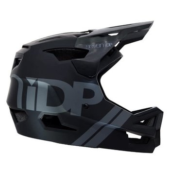 7 Protection (7iDP) 7 Protection (7iDP) Project 23 ABS Helmet Black