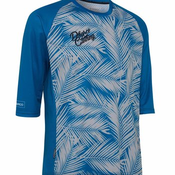 DHaRCO DHaRCO Mens 3/4 Sleeve Jersey Blue Steel