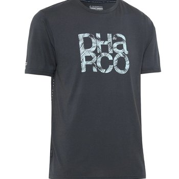 DHaRCO DHaRCO Mens Tech Tee Carbon Ice