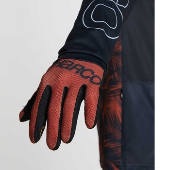 DHaRCO DHaRCO Mens Gloves Clay
