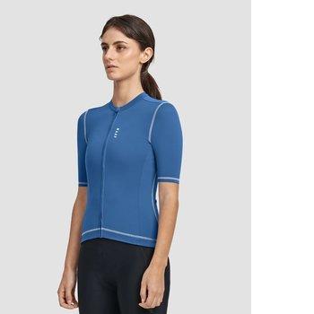 MAAP MAAP Women's Training Jersey Cobalt