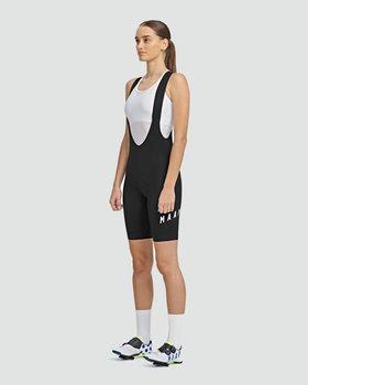 MAAP MAAP Women's Team Bib Shorts 3.0 Black/White