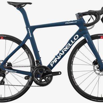 Pinarello Pinarello Paris w/105 R7000 and Fulcrum Racing 6 DB BLUE STEEL (A102)
