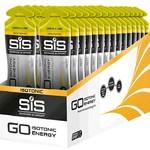 SiS SiS GO PLUS ISOTONIC ENERGY GEL 60ML LEMON & LIME