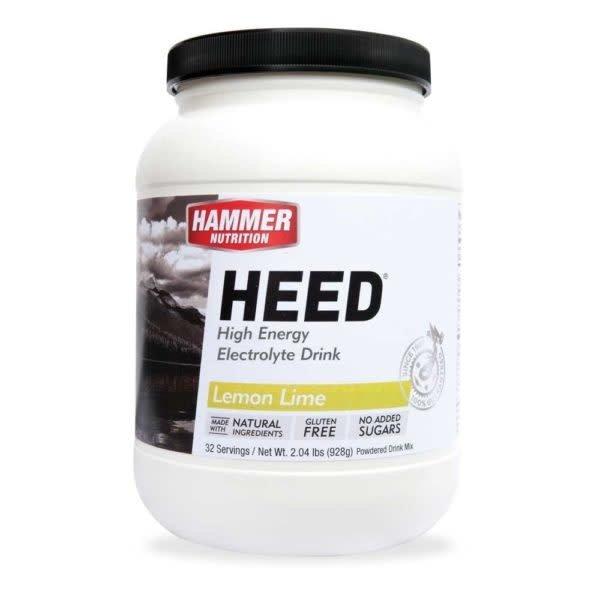 Hammer Hammer HEED