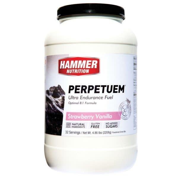 Hammer Hammer Perpetuem