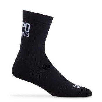 Capo Capo Active Compression Race Socks Black