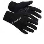 Capo Capo Winter Classic Gloves Black