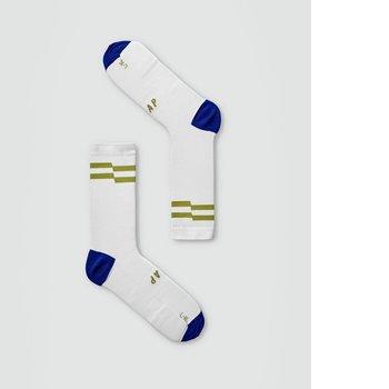 MAAP MAAP Emblem Sock White