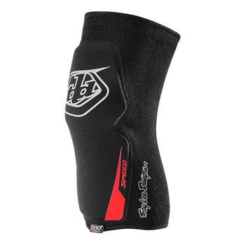 Troy Lee Designs TLD Speed Youth Knee Sleeves Black