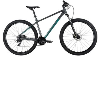 Norco Norco Storm 4 (2021) Charcoal/Jade