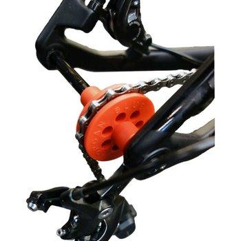 Morgan Blue Morgan Blue Chain Keeper for Thru Axle System Bikes