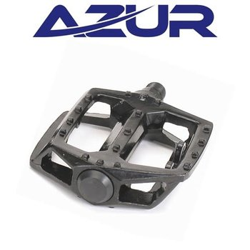 "Azur Pedals - Fort - 9/16"""