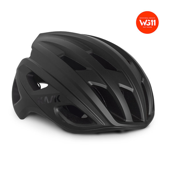 Kask Kask Mojito³ WG11 Helmet Black Matt