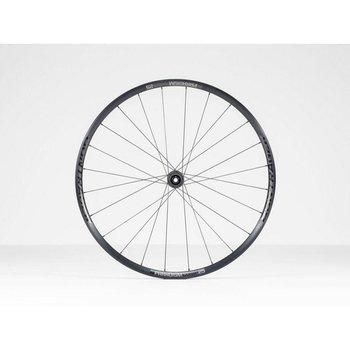 Bontrager Bontrager Paradigm Comp 25 TLR Disc Road Wheel Black Rear