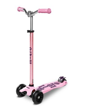 Micro Maxi Micro Deluxe Pro Scooter Rose Pink