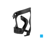 PRO PRO BOTTLE SIDE CAGE RIGHT BLACK CLEAR