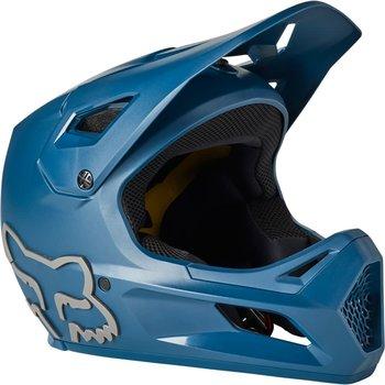 FOX FOX Rampage Helmet Dark Indigo