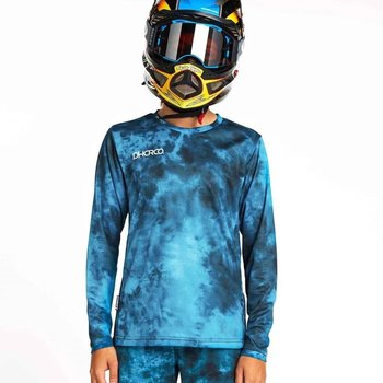 DHaRCO DHaRCO Youth Gravity Jersey Snowshoe