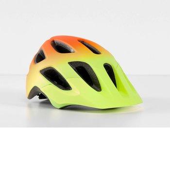 Bontrager Bontrager Tyro Youth Bike Helmet Radioactive Orange/Radioactive Yellow (50-55cm)