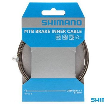 Shimano BRAKE CABLE - MTB STAINLESS