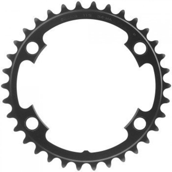 Shimano FC-6800 CHAINRING 36T (MB) for 46-36T / 52-36T