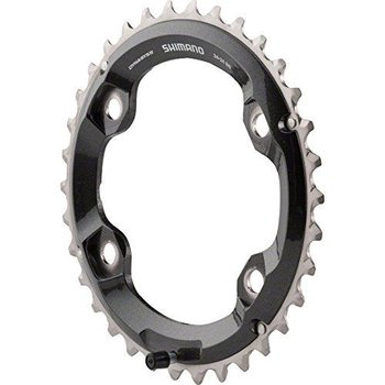 Shimano FC-M8000 CHAINRING 36T for 36-26T