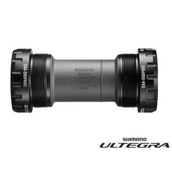 Shimano SHIMANO BOTTOM BRACKET ULTEGRA SM-BBR60 ENGLISH 68mm