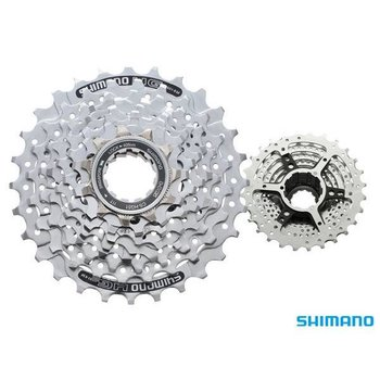 Shimano CS-HG51 CASSETTE 11-32 8-SPEED ALIVIO