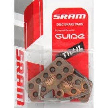SRAM SRAM Disc Brake Pads Guide Metal Sintered