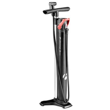 Bontrager Bontrager TLR Flash Charger Floor Pump