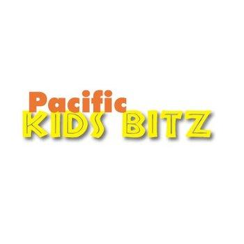 Pacific Kids Bitz