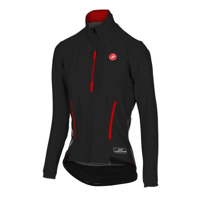 Castelli Castelli - Women s Perfetto Long Sleeve Jacket ... f216bcbeb