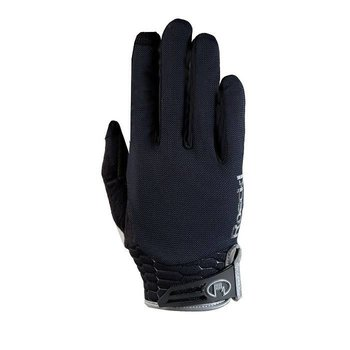 Roeckl Melrose MTB Gloves Black