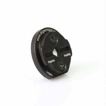 Dog Ears Dog Ears Replacement Plate Kit for Garmin