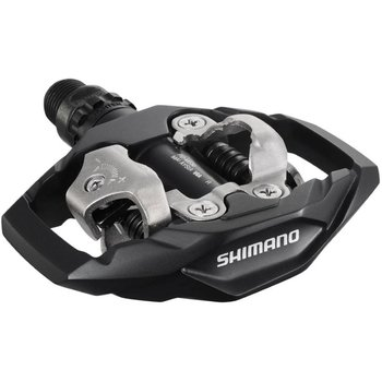 Shimano SHIMANO PEDALS PD-M530 SPD BLACK