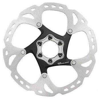 Shimano SM-RT86 DISC ROTOR 160mm XT ICE-TECH 6-BOLT