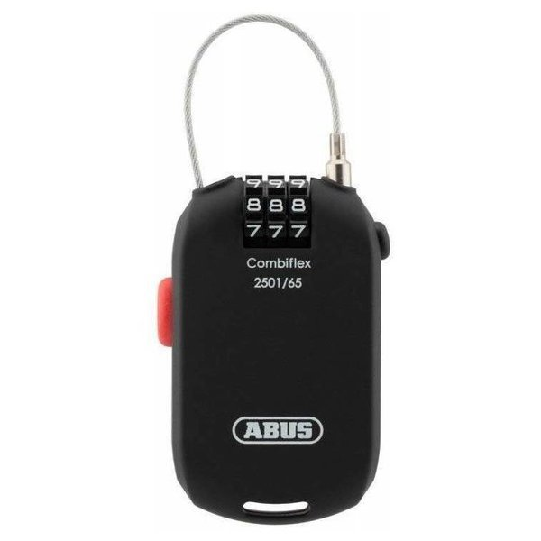 Abus ABUS COMBIFLEX 2501 COIL LOCK 65CM