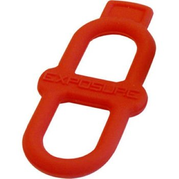 Exposure Exposure Silicone Bracket Band