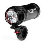Exposure Toro Mk7 2000lm Front Light