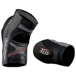 Troy Lee Designs Troy Lee Designs 5500 Elbow Guards Short Black