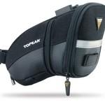 Topeak TOPEAK AERO WEDGE PACK w/STRAP
