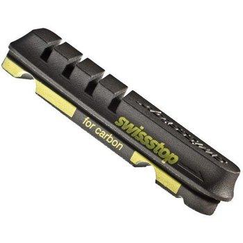 SwissStop Brake Pads Flash EVO Black Prince (for Carbon Rims)