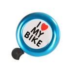 """REX REX """"I Love My Bike"""" Bell"""