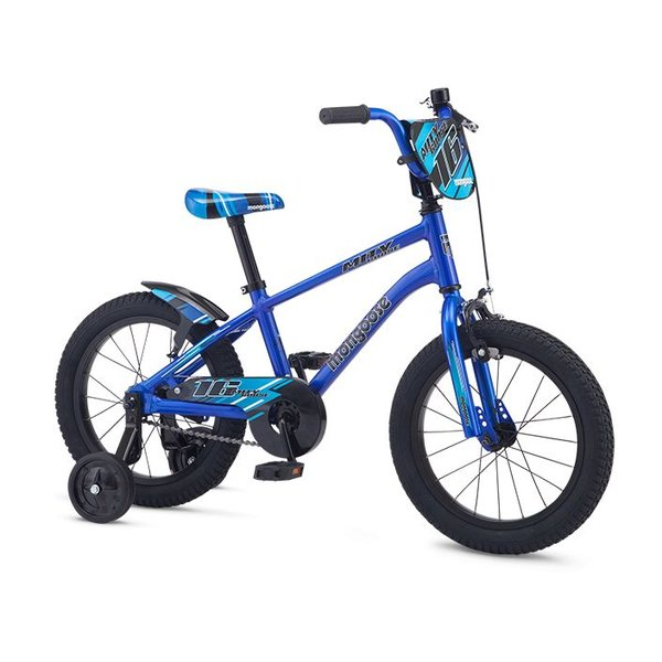 "Mongoose Mongoose Mitygoose Boys 16"" Bike"