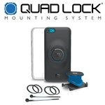 Quad Lock Quad Lock Bike Mount Kit for iPhone 6/6S