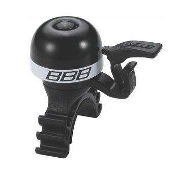 BBB BBB Minifit Brass Bell Black/White